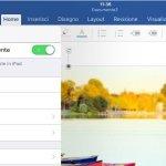 Utilizzo di app Microsoft su iPhon iPad