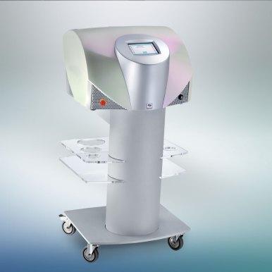 LASER-CARE-40-port - apparecchiature estetiche laser diodo