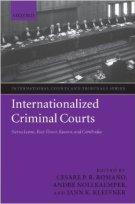 Internationalized criminal