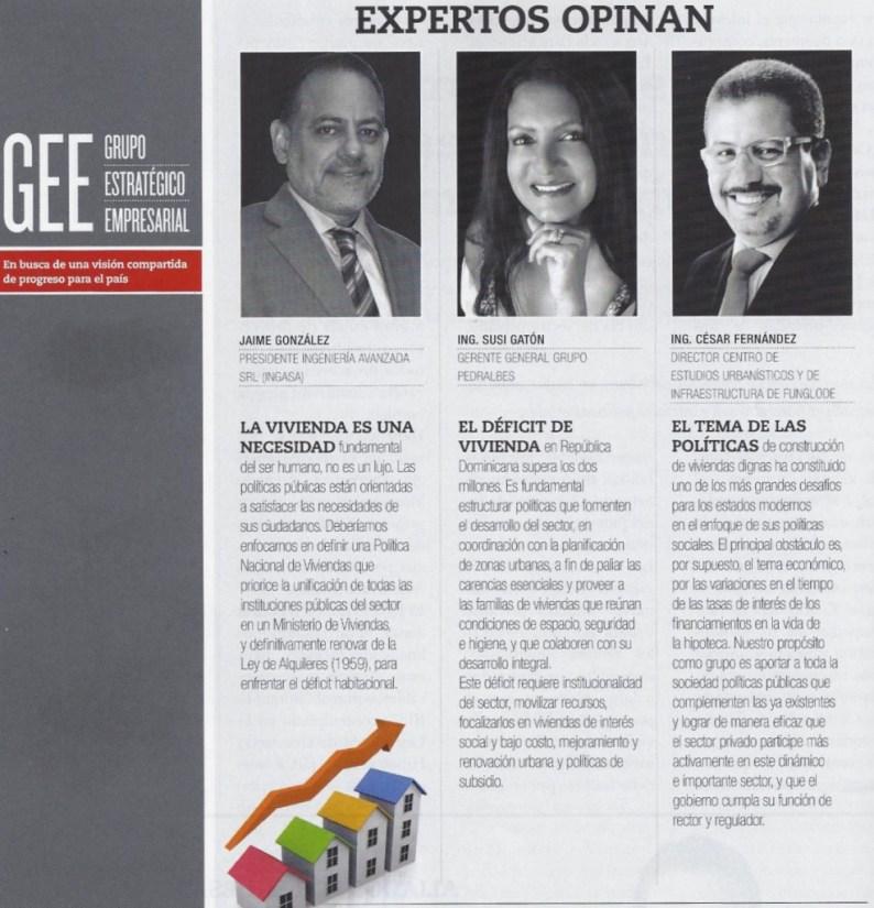 Expertos Opinan- Revista Mercado