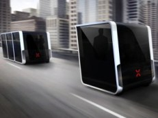 Dubai Transport Strategy 2030