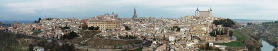Toleto, la urbe regia (Cap. 4: La ciudad sobre el Tajo)