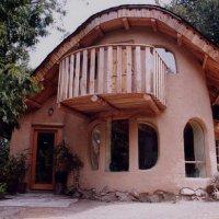 Une maison fraîche (cours de bricolage à gagner)