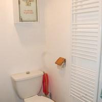 Une nouvelle salle de bain (ça change tout !)
