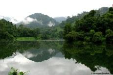Shreekant Deodhar. Reservoir. 2009. Kerala.