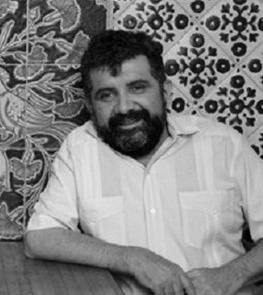 Edmundo Escamilla Solís