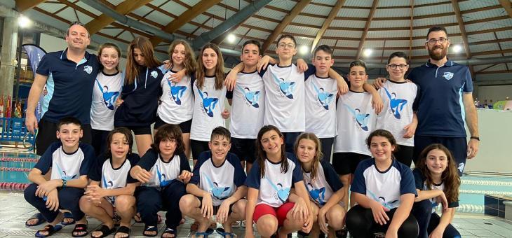 CRONICA – XXXIV CAMPIONAT  D´ESPANYA INFANTIL I CADET D´INVIERN