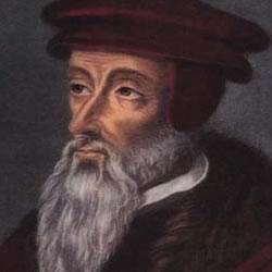 Giovanni Calvino