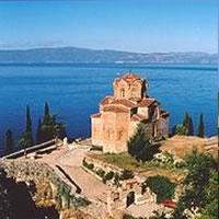 Chiesa Autocefala di Macedonia