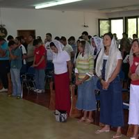 siti di incontri pentecostali apostolici