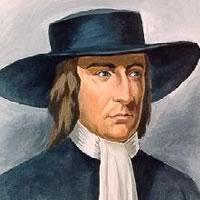 George Fox (1624-1691)