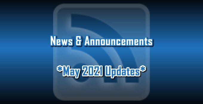 May 2021 Updates - News & Announcements from C. E. Snyder Marketing LLC