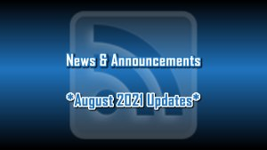 August 2021 Updates - News & Announcements from C. E. Snyder Marketing LLC