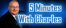 Free vs Paid Traffic - 5 Minutes With Charles #26 - The Digital Marketing Ninja