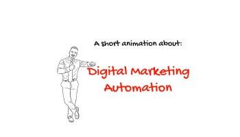 Automation Animation - Digital Marketing Strategies by C. E. Snyder Marketing LLC