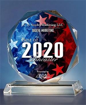 C. E. Snyder Marketing LLC - Digital Marketing Agency - Crystal