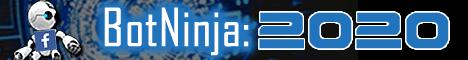 BotNinja: Facebook Messenger Automation by C. E. Snyder Marketing LLC