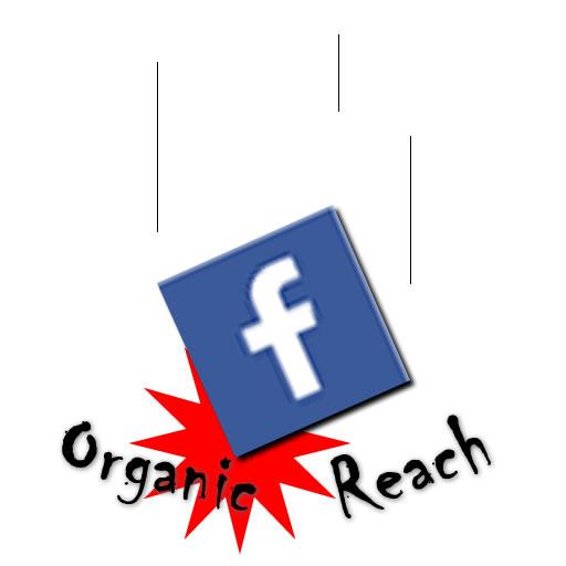 Facebook Kills Organic Reach