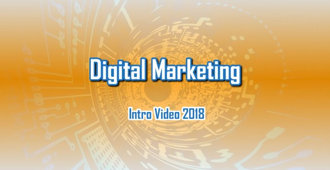 Intro Video 2018 - Digital Marketing Services by C. E. Snyder Marketing LLC