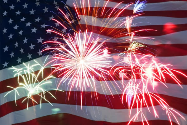 Happy Independence Day 2018 from C. E. Snyder Marketing LLC! May your 4th of July celebrations be filled with family, friends and boat-load of fireworks!