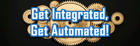 Digital Marketing Automation by C. E. Snyder Marketing LLC - Get Integrated, Get Automated!