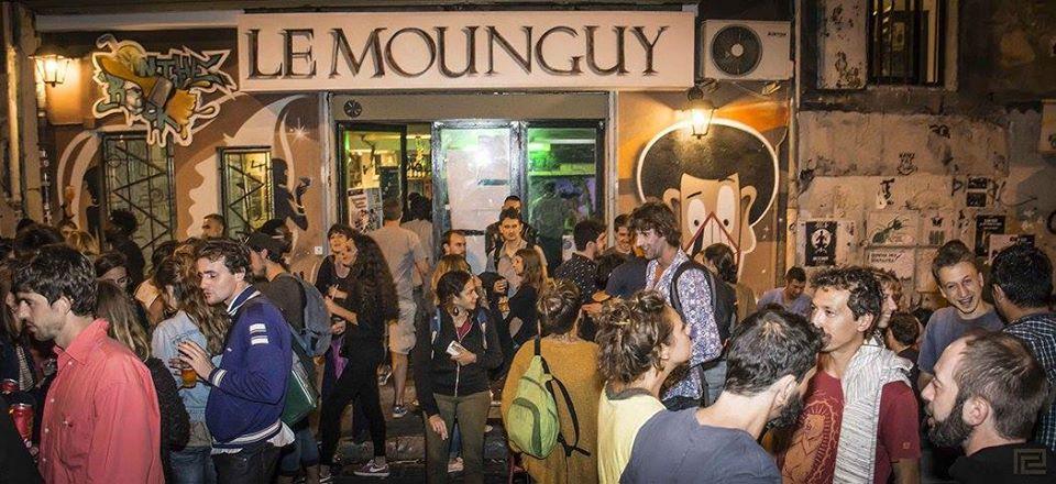 Mounguy bar alternatif