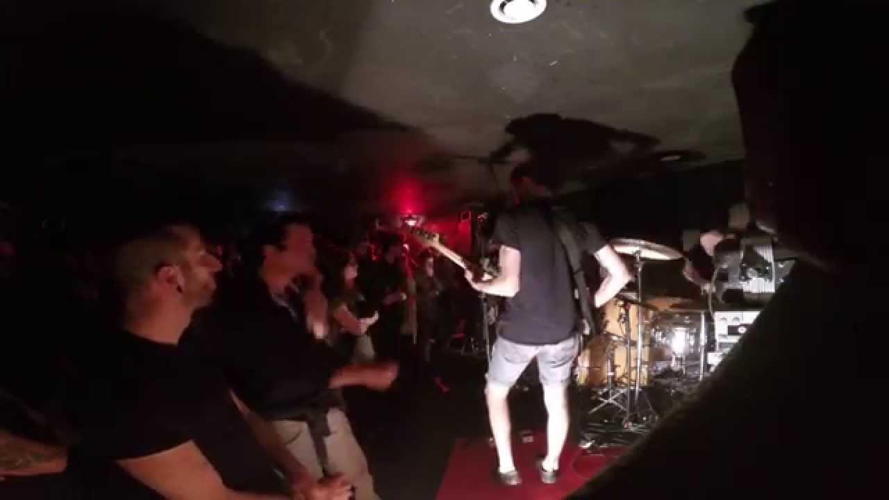 concerts rock à la salle gueule