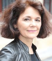 Anne-Sophie Lamine