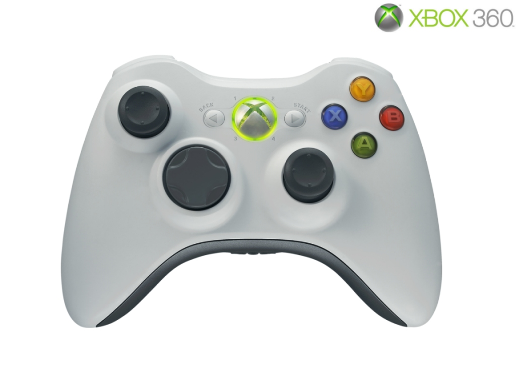 Xbox Xbox 360 Wireless Controller