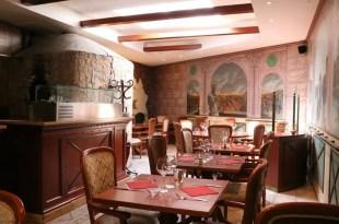 restaurant à remettre Anderlecht