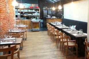 restaurant à remettre au Sablon