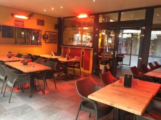 Bar à remettre à Liège ; bien situé dans un quartier étudiants au centre de Liège