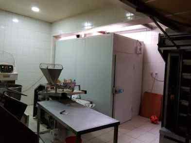 Boulangerie pâtisserie à remettre à Schaerbeek