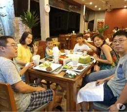 Restaurant bar à vendre Chaweng Koh Samui avec logement et société