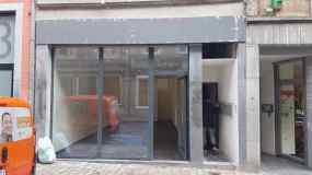 Surface commerciale à louer à Namur