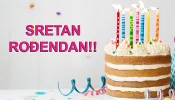 Čestitke rođendan tekst za najljepše Rođendanske čestitke