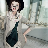 ::C'est la vie !:: Eulalie Collection Gacha@Shiny Shabby