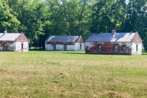 Slave Houses