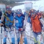 9.týden – Trofeo Mezzalama