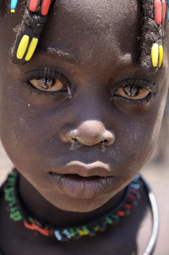 Kmen Himba