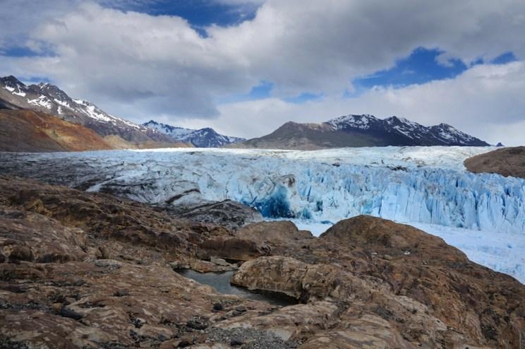 Glaciar Viedma