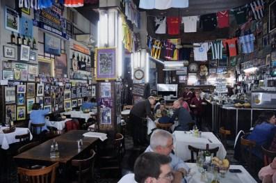Restaurace El Obrero