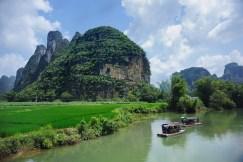Cesta k Detianským vodopádům