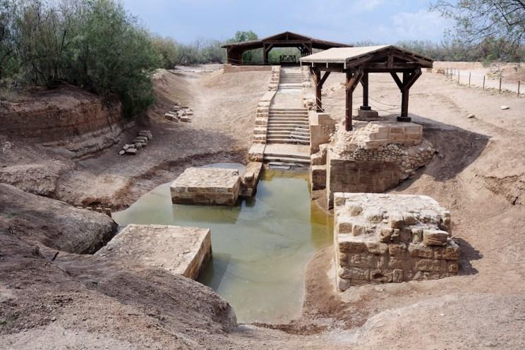 Betánie za Jordánem