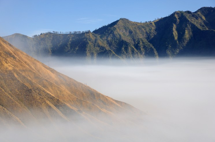 Gunung Bromo National Park