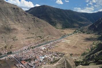 Posvátné údolí