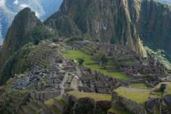 Legendární Machu Picchu