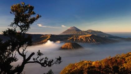 Indonésie 2009