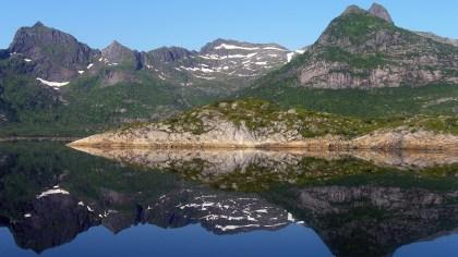 Skandinávie 2005