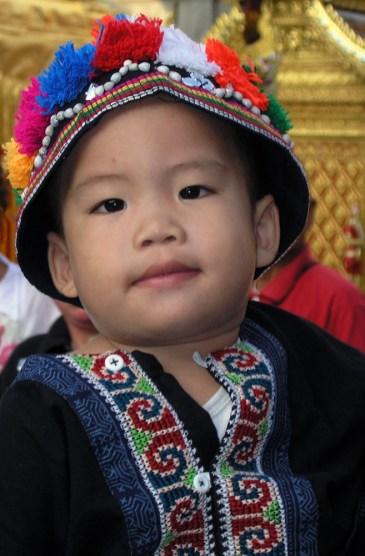 Wat Prathat Doi Suthep (Chiang Mai)